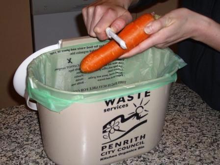 Organic Food Delivery Penrith