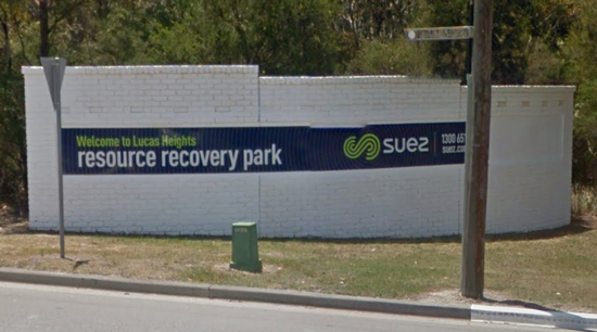 Suez Resource Recovery