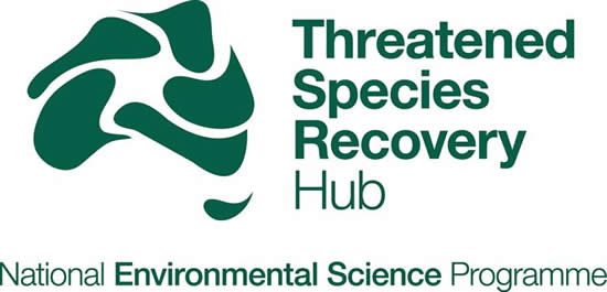 Threatened Species Recovery Hub