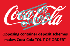 Coco-cola - Out of Order
