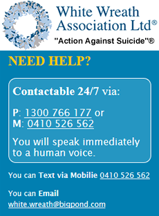 Action Against Suicide